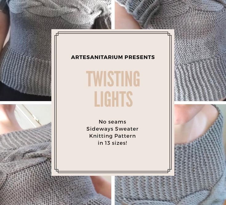 Twisting Lights