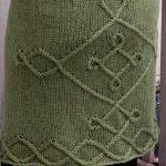 Aino Wrapped Cardigan